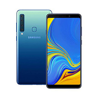 Samsung Galaxy A9 A920F/DS Lemonade Blue+ Free Power Bank