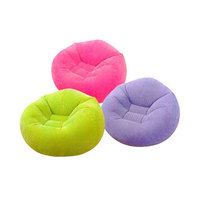 Intex Beanless Bag Chair Assorted Color