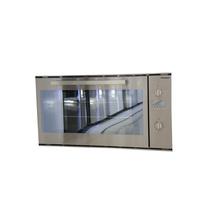Bompani Built-In Electric Oven BO243XJ/E 90 Cm Silver