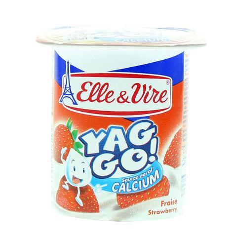Elle-&-Vire-Yag-Go-Strawberry-Dessert-125g
