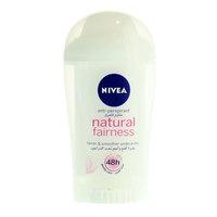Nivea Natural Fairness Anti-Perspirant Deodorant 40ml