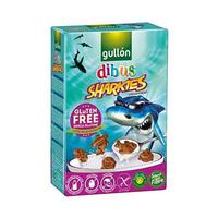 Gullon Sharkies Coco Biscuit Gluten Free 250GR