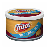 Fritos Mild Cheddar Flavored Cheese 255GR