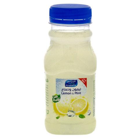 Almarai-Lemon-&-Mint-Juice-200ml