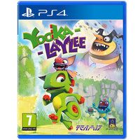 Sony PS4 Yooka Laylee