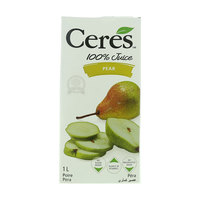 Ceres Pear Juice Blend 1L