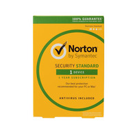 Norton Total Security Anti-Virus System