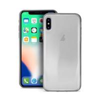 PURO Case iPhone X IPCX03NUDETR Ultra Slim Clear