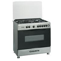 Elekta 90X60 Cm Gas Cooker EGO-694SSFFDK