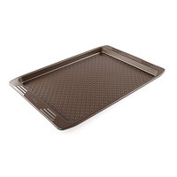 Tefal Easy Grip Gold Tray 27X36Cm