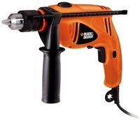 BLACK&DECKER Hammer Drill 13 Mm 550 Watt