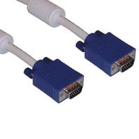Sandberg Monitor Cable VGA LUX 5M