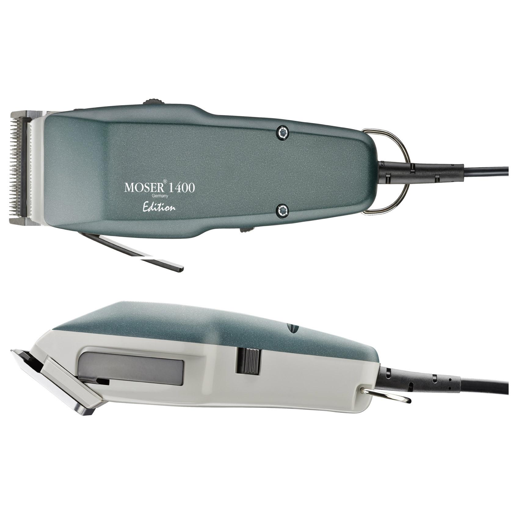 MOSER H-CLIPPER 1400-0156G