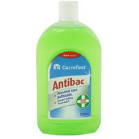 Carrefour Personal Care Antiseptic 500ml