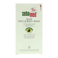Sebamed Olive Face & Body Wash 400ml