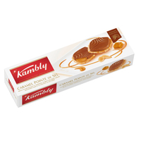 Kambly Caramel Biscuits 100 g