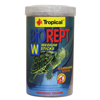Tropical Biorept W Medium Sticks 150g
