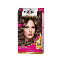 Palette Deluxe Dark Blond 6-0 50ML 2+1 Free