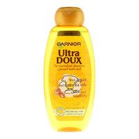 Garnier Ultra Doux With Argan And Camelia Oils The Marvelous Shampoo 400ml