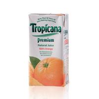 Tropicana Premium Orange Juice 180ML
