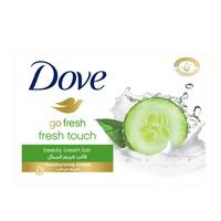 Dove Go Fresh Beauty Cream Bar Fresh Touch 135g