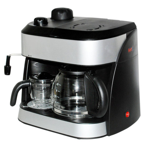 First1 Coffee Maker 3in1 Fcm 430