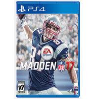 Sony PS4 Madden NFL 17