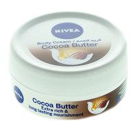 Nivea Cocoa Butter Body Cream 200ml