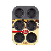 Betty Crocker 6 Cup Muffin Pan