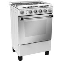 Midea 60X60 Cm Gas Cooker LME62027FFD