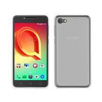 Alcatel Smartphone A5 LED 5085Q Metal Silver