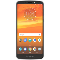 Moto E5 Plus Dual Sim 4G 32GB Grey