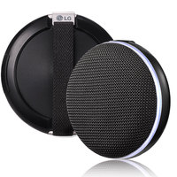 LG Bluetooth Speaker PH2 Black