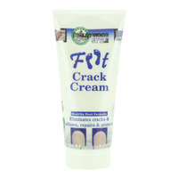 Hollywood Style Foot Crack Cream 150ml