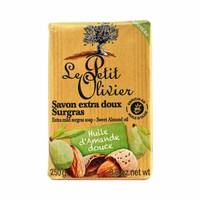 Le Petit Olivier Soap Almond Milk 250GR