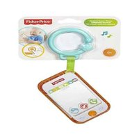 Fisher Price Musical Smart Phone 0 Months+