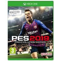 Microsoft Xbox One PES 2019