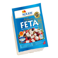 Kolios Original Greek Feta Cheese PDO 200g