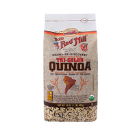 Bob's Red Mill Tri Color Quinoa 453g