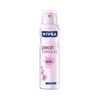 Nivea Deodorant For Women Pearl & Beauty 200ML