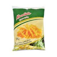 Macolate french fries 2.5 Kg
