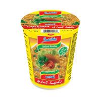 Indomie Curry Noodles Cup 70GR
