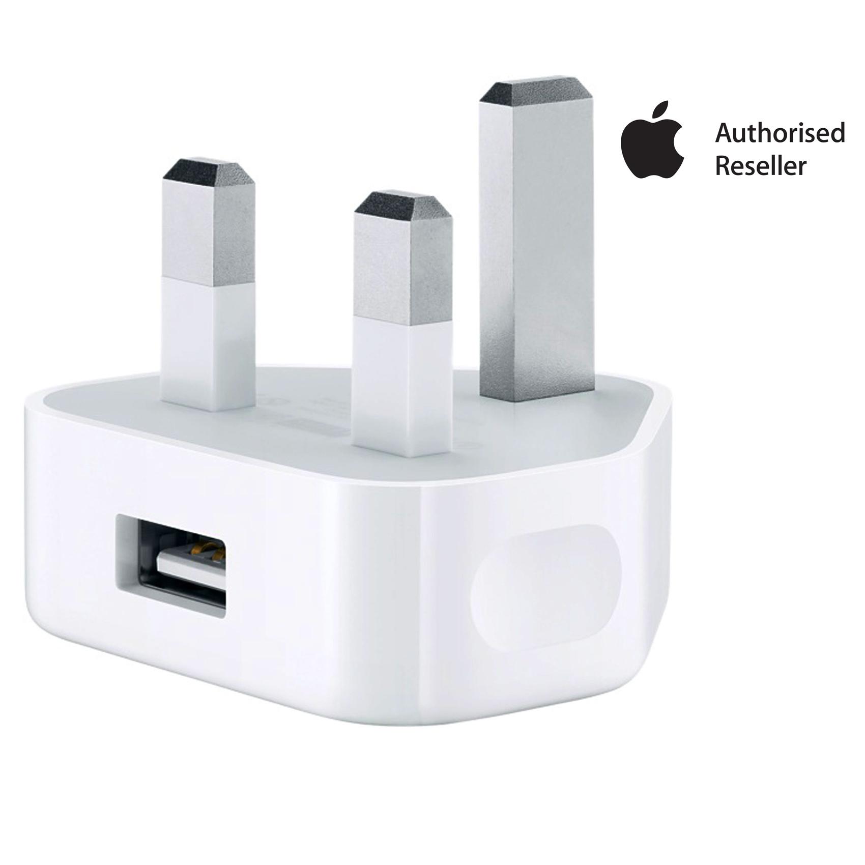 APPLE USB POWER ADAPTER MD812B/C
