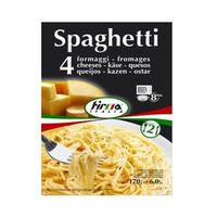 Firma Italia Spaghetti 4 Cheese 170GR