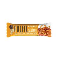 Fulfil Peanut Caramel Vitamin & Protein 55GR
