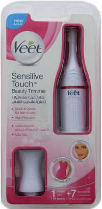 Veet Sensitive Touch Beauty Trimmer