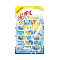 Harpic Toilet Cleaner Summer Breeze 39GR X2 20% Off