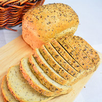 Fiber-Healthy Sandwich Bread 400g