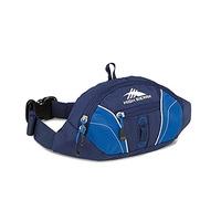 High Sierra Classic 2 Passport Lumbar Waist Pack Blue