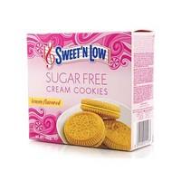 Sweet'n Low Cream Cookie Lemon 162GR